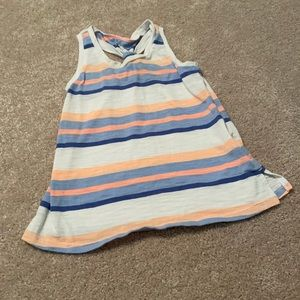 🧩8/$45🧩 Old Navy Striped Tank Top 4T